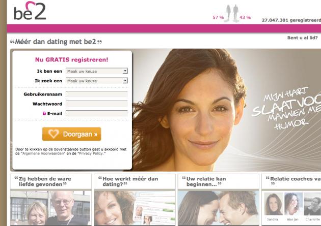 Alle gratis dating site.com
