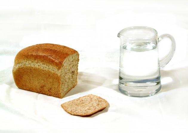 Brood en water in Nederland