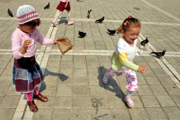 Kinderkleding kopen