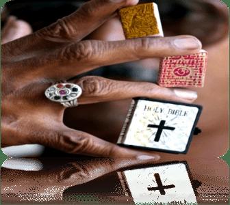 Leefregels godsdiensten