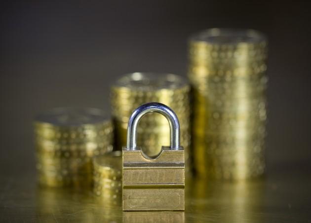 Spaarrekening goud zilver