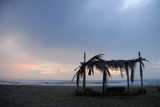 Costa rica strand
