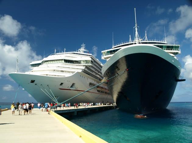 Goedkope cruises