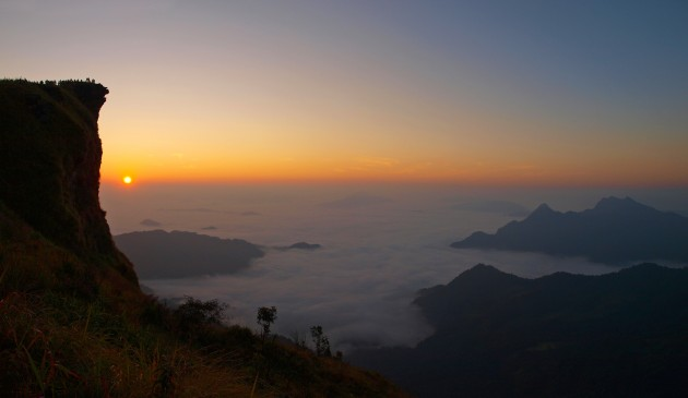 Reisadvies Thailand