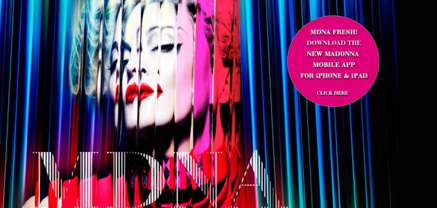 Madonna winnen