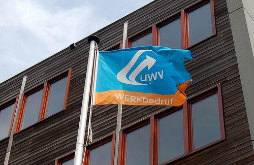 UWV werkbedrijf ww-uitkering