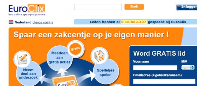 Snel geld EuroClix betrouwbaar