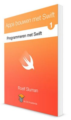 swift boek cover app