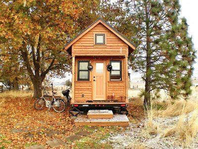 Tiny House kopen