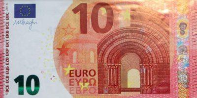 Tien euro zwart geld verdienen