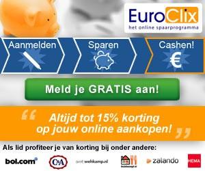 Geld verdienen EuroClix