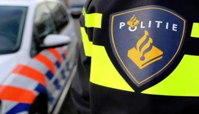 Werken als politieagent
