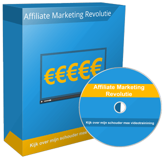 affiliate marketing revolutie uitproberen