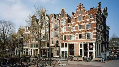 Wonen werken in Amsterdam